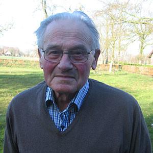 Eugen Huesmann