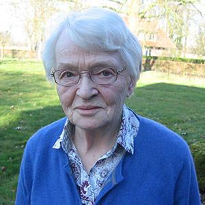 Hedwig Huesmann